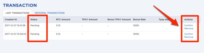 TokenPay-pending