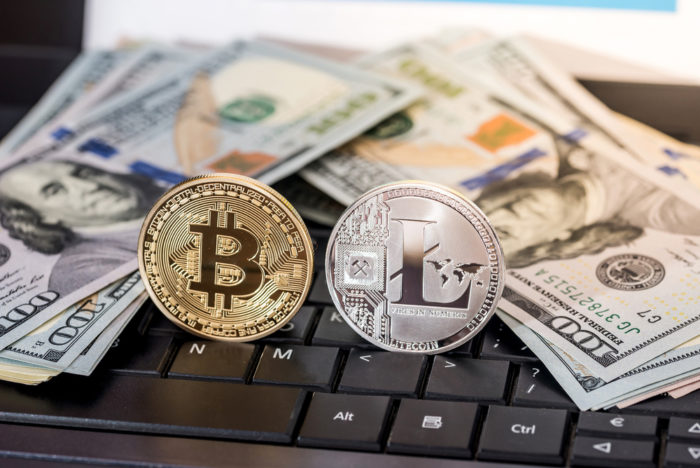 litecoin-bitcoin